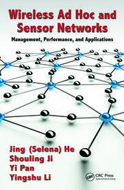 on wireless sensor networksarchitectures protocols applications and management
