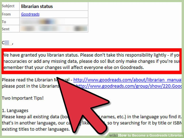 how to read books in goodreads application
