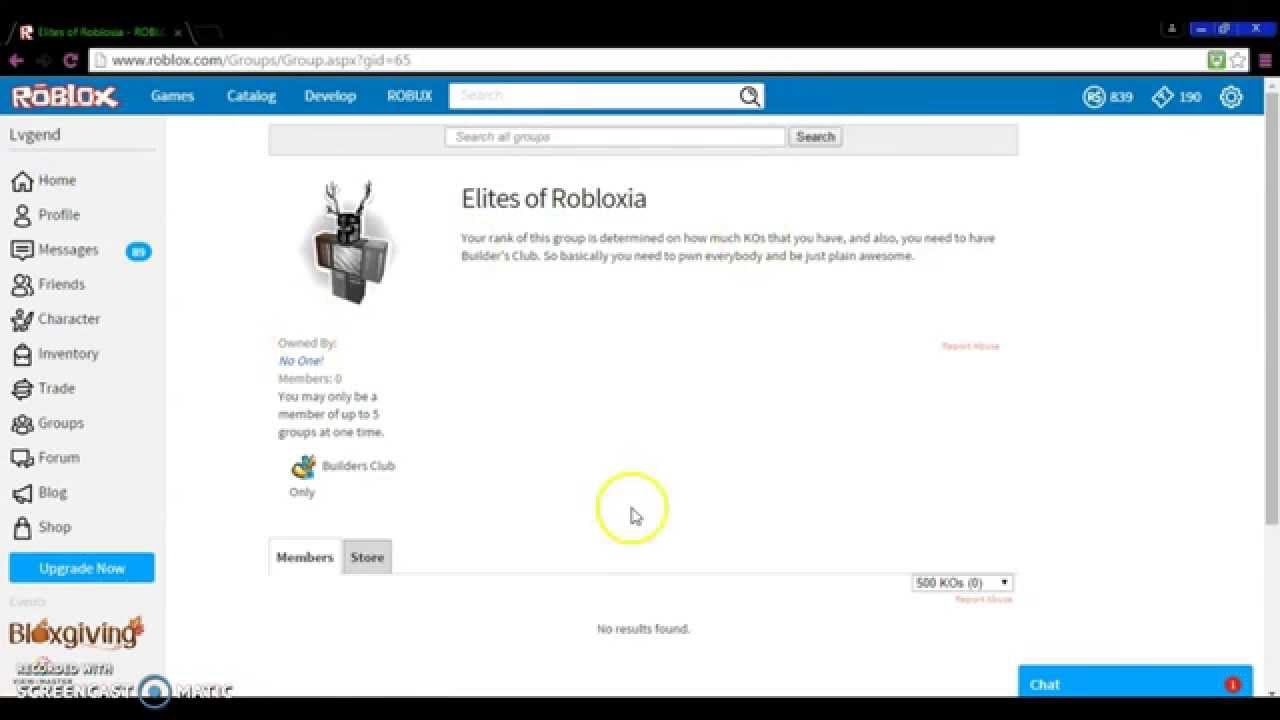 how to create an application on roblox