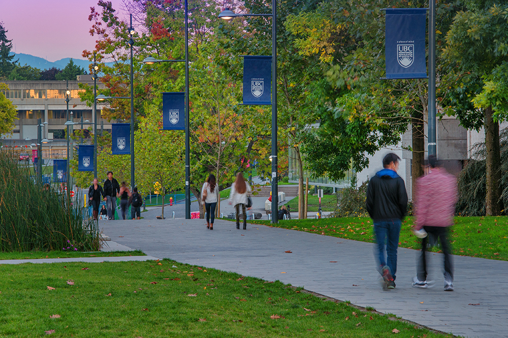 ubc masters of education application