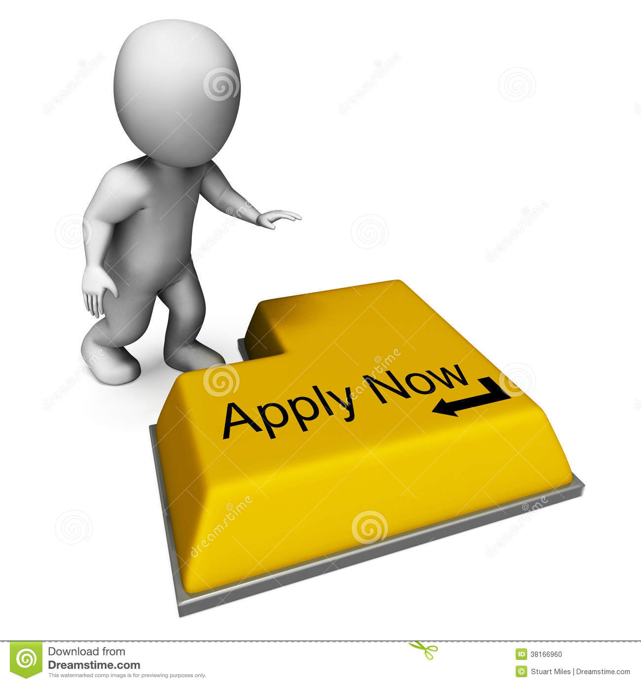 length of residence meaning job application