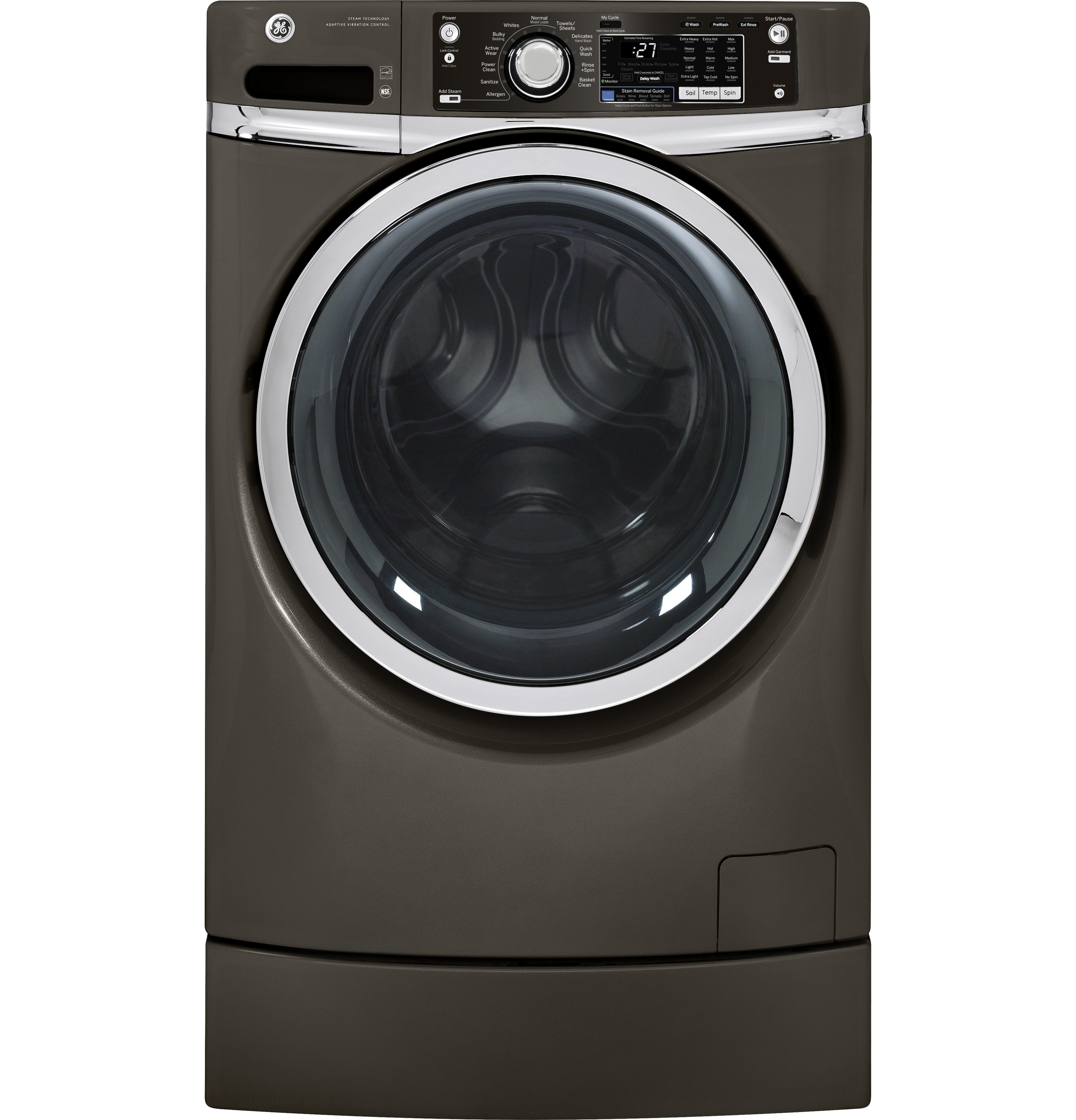 energy star clothes washer rebate application