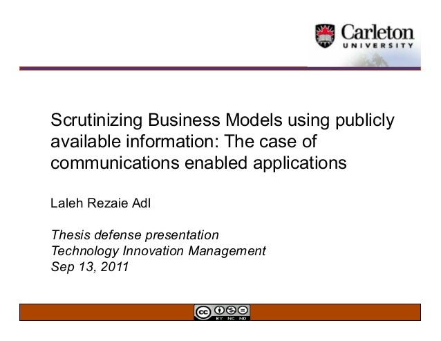 business models of extranet applications