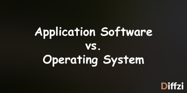 difference between vpn application and on system